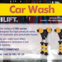 UNILIFT - car washes